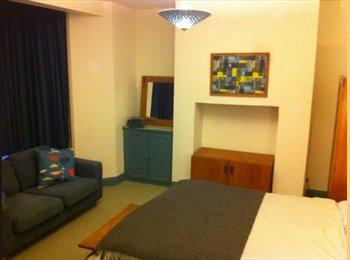 EasyRoommate UK - Beautiful double room in central Ipswich (bills included) Mon - Fri preferred - Ipswich, Ipswich - £340