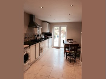 EasyRoommate UK - Great room in a high spec house near Clapham North - Stockwell, London - £822
