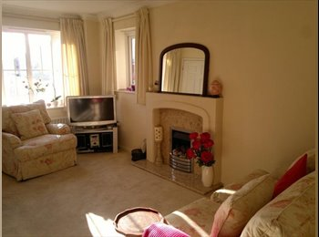 EasyRoommate UK - BEAUTIFUL HOME One large double room available NOW - Loughborough, Loughborough - £450