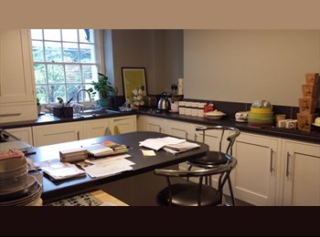 EasyRoommate UK - 2 LARGE ROOMS IN FLAT SHARE - Winchester, Winchester - £450
