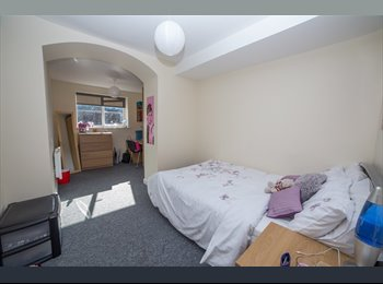 EasyRoommate UK - Modern Leicester Apartments on DMU/LRI  campus - Leicester Centre, Leicester - £433