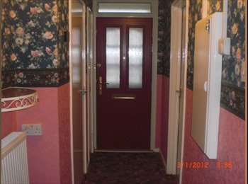 EasyRoommate UK - House share from £500pm to £700pm NO DSS - Abbey Wood, London - £500