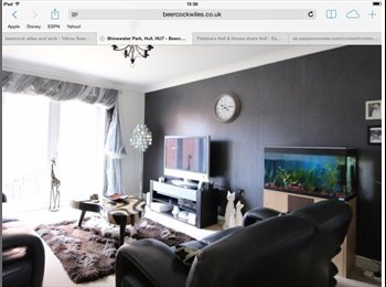 EasyRoommate UK - Home from home - Kingswood, Hull - £400