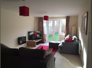 EasyRoommate UK - Double Room in 5  Bed Executive Property - Papplewick, Nottingham - £325