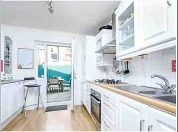 EasyRoommate UK - 1 bedroom house share to rent - Brixton, London - £800