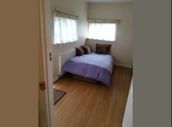 EasyRoommate UK - Beautiful Studio, Single Room - Harrow, London - £675