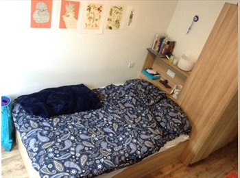 EasyRoommate UK - Student Accommodation for just 166p per week - Wembley, London - £719