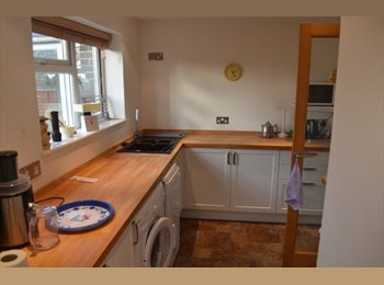 EasyRoommate UK - House close to TWICKENHAM RUGBY GROUND - Isleworth, London - £600