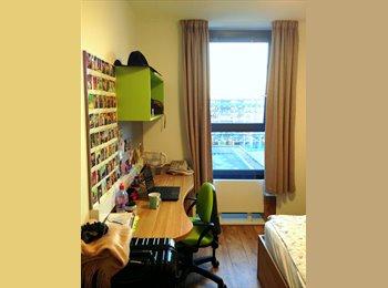 EasyRoommate UK - Student Accomodation at Wembley/ Apt Student Livin - Wembley, London - £719