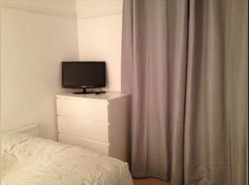 EasyRoommate UK - Furnished Double Room MON-FRIDAY - Totton, Southampton - £390