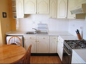 EasyRoommate UK - 3 Bedroom Flat share - Mutley, Plymouth - £325