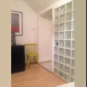 EasyRoommate UK Loft, own bathroom rent - Brixton, South London, London - £ 700 per Month - Image 1