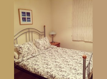 EasyRoommate UK - Double bedroom with private bathroom, City Centre - Torry, Aberdeen - £550