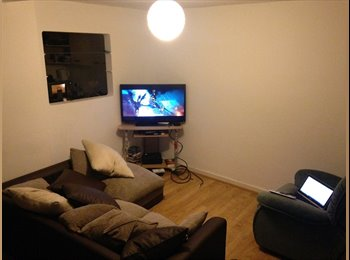 EasyRoommate UK - Excellently located room for rent in central area - Hove, Brighton and Hove - £460
