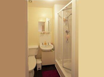 EasyRoommate UK - **Ensuite room available for UoB student** - Edgbaston, Birmingham - £498