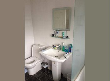EasyRoommate UK - Cosy single room in Oxford - Cowley, Oxford - £343
