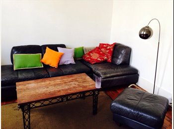 EasyRoommate UK - A bright newly decorated room in a spacious home - Paddington, London - £910