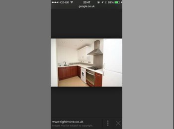 EasyRoommate UK - Double room - Bermondsey, London - £1300