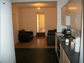 EasyRoommate UK - 1 bedroom available in Jesmond house - Jesmond, Newcastle upon Tyne - £381