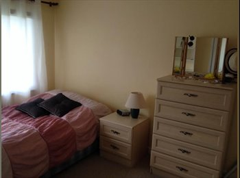 EasyRoommate UK - Double room near Ealing Broadway - Ealing, London - £650