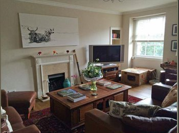 EasyRoommate UK - Double Bed Available for mid February 2015 onwards - Bath, Bath and NE Somerset - £520