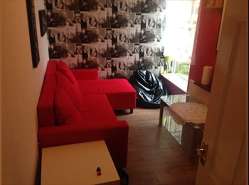 EasyRoommate UK - Really nice and large room in renovated house - Millbrook, Southampton - £450