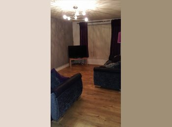 EasyRoommate UK - Double room near city centre £400pcm - Aberdeen, Aberdeen - £400