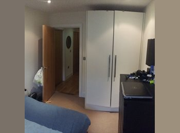 EasyRoommate UK - Bright Double room to let with private bathroom - Highbury, London - £825