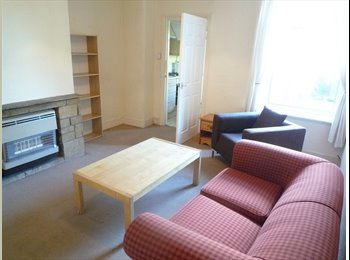 EasyRoommate UK - Double bed in a very big room - Heaton, Newcastle upon Tyne - £310