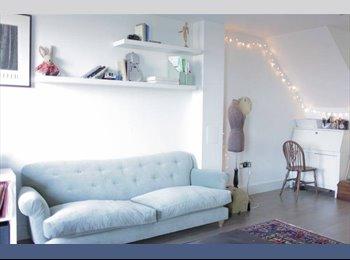 EasyRoommate UK - lovely bedroom in a stunning brand new flat ! - Hackney, London - £790
