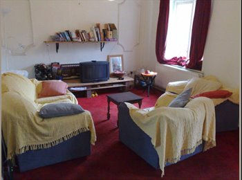 EasyRoommate UK - Double Room in Canada Water - £390pcm - Canada Water, London - £390
