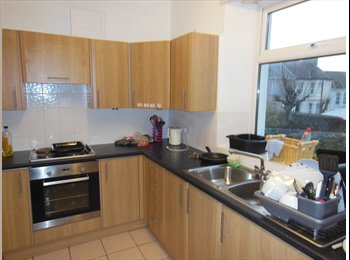 EasyRoommate UK - Lipson, Plymouth - Plymouth, Plymouth - £299