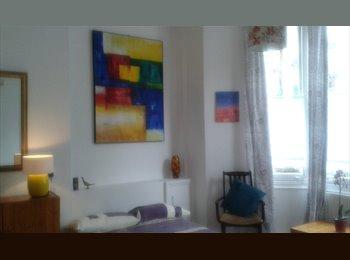 EasyRoommate UK - Bright, Lovely, sparkling DBL Room - Highbury, London - £650