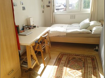 EasyRoommate UK - STUNNING ROOM NEAR ANGEL FOR CHRISTMAS PERIOD - Barbican and Shoreditch, London - £770