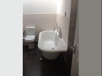 EasyRoommate UK - Large en suite room nr Hospital - Basildon, Basildon - £580