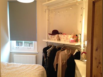 EasyRoommate UK - Sweet little room in a really nice and bright home - Shepherds Bush, London - £620