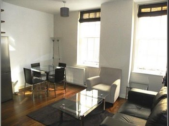 EasyRoommate UK - BRILLIANT MODERN 2 BED IN BLOOMSBURY - AVAILABLE! - Bloomsbury, London - £2492