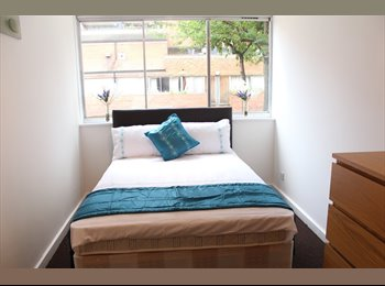 EasyRoommate UK - Bargain small double, will go fast, lovely room in - Bromley, London - £475