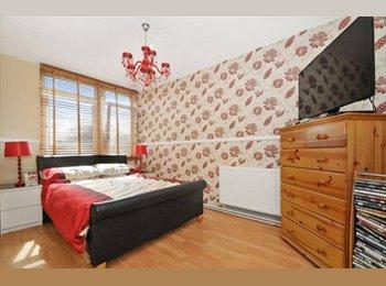 EasyRoommate UK - 4x double high end room to let Boydon Close E1 4AN - Whitechapel, London - £867