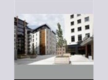 EasyRoommate UK - Seeking professionals for 2bed/2bath flat - West Bridgford, Nottingham - £680
