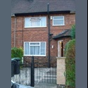 EasyRoommate UK 3 rooms in student house (Beeston) for 2014-2015 - Beeston, Nottingham - £ 303 per Month - Image 1