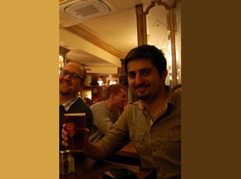 EasyRoommate UK - Maziar - 32 - London