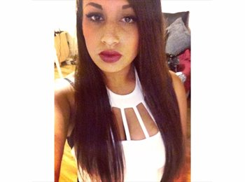 EasyRoommate UK - Elisha - 19 - Basingstoke and Deane