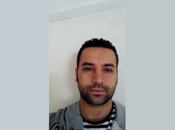 EasyRoommate UK - volkan - 34 - South Somerset