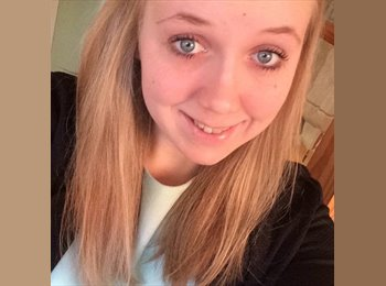 EasyRoommate UK - Bryony - 21 - Chester