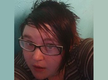 EasyRoommate UK - andrea - 26 - Norwich and South Norfolk