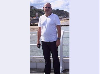 EasyRoommate UK - nigel - 56 - Norwich and South Norfolk
