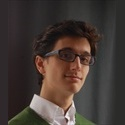 EasyRoommate UK - Giuseppe - 26 - Professional - Male - London - Image 1 -  - £ 520 per Month - Image 1
