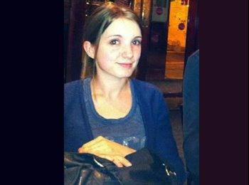 EasyRoommate UK - Sarah - 24 - Guildford