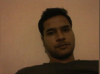 EasyRoommate UK - mayank - 25 - Glasgow